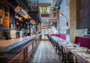 Restaurant Nacional Amsterdam